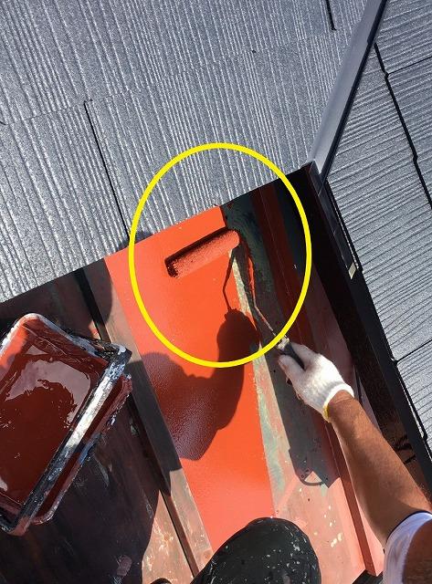 下塗り塗装 塗装工事