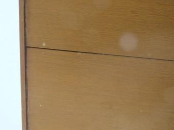 軒先円被害