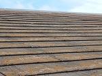 屋根のカバー工法工事