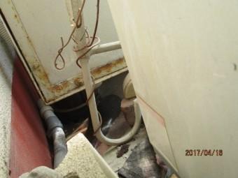 雨漏り工事6
