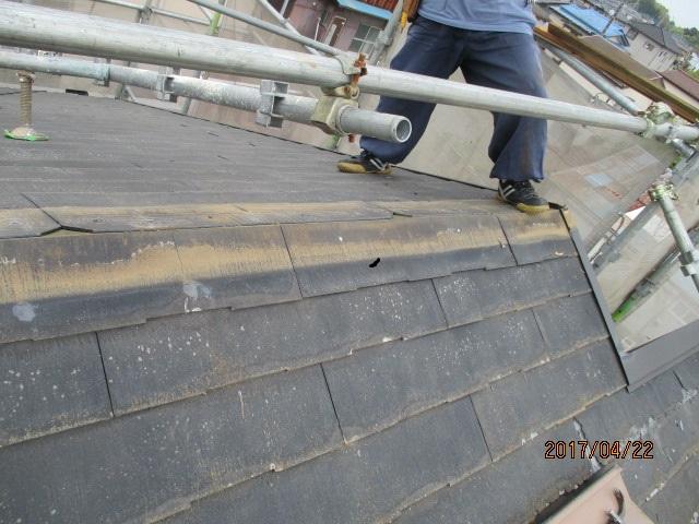 屋根工事3