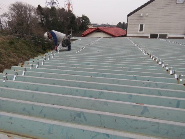 長尺鉄板2