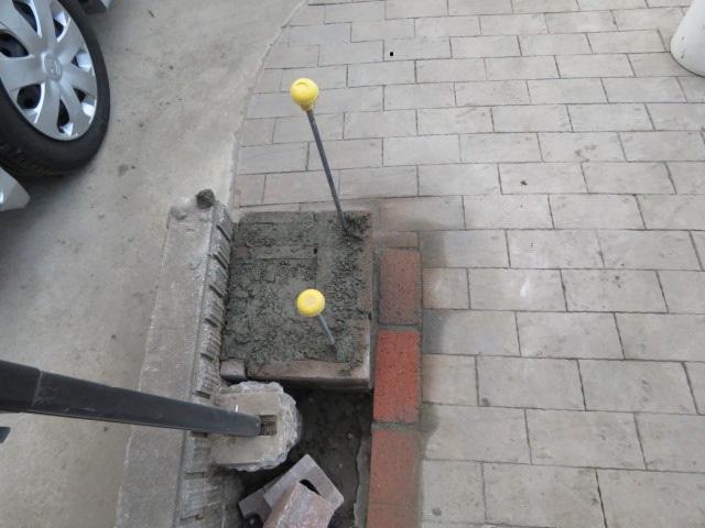 駐車場増設工事