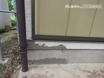外壁補修工事4