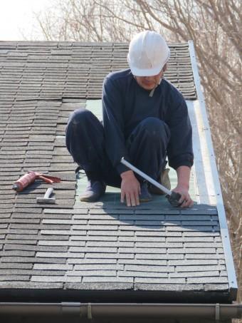 屋根工事5