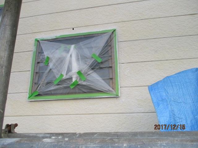 牛久市塗装工事