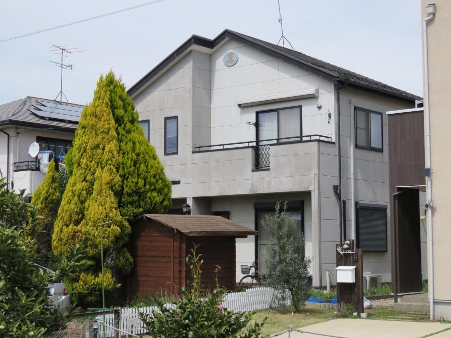 外壁塗装・屋根葺き替え1