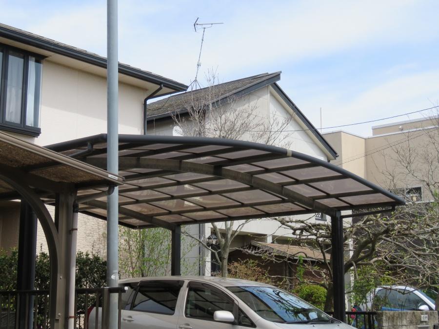 外壁塗装・屋根葺き替え5