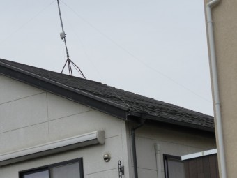 外壁塗装・屋根葺き替え6