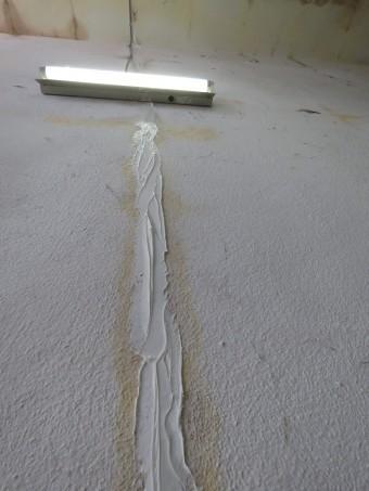 駐車場塗装3