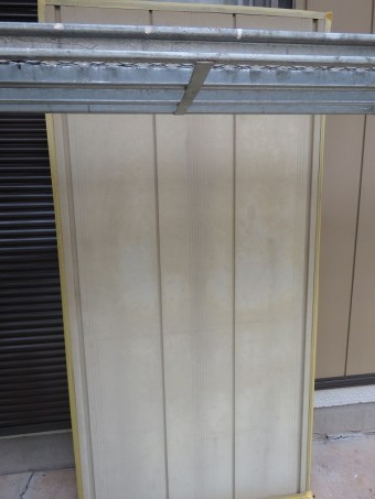 雨戸塗装1