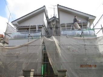 塗装工事1