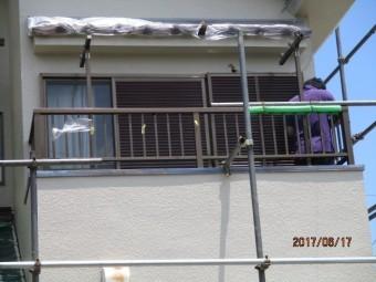 外壁塗装3
