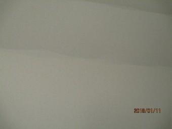 天井異常工事