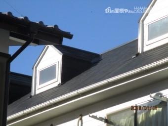 屋根異常工事
