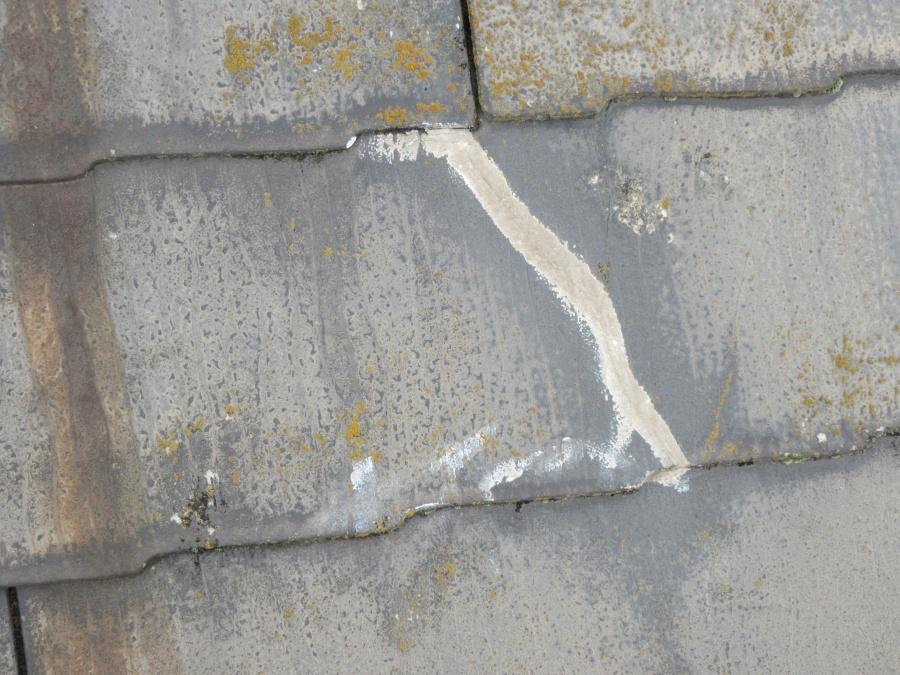 屋根貼り替え工事