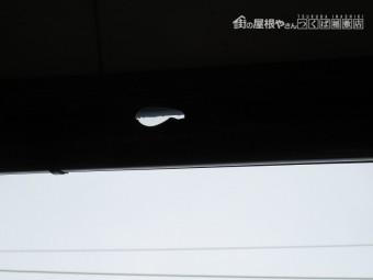雨樋工事4
