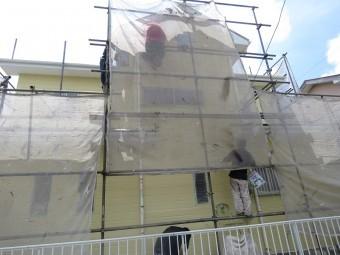 外壁塗装10