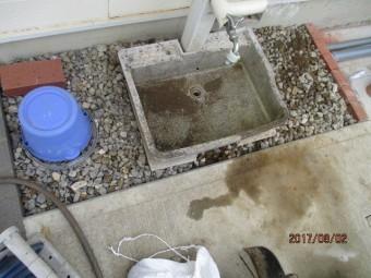 給排水工事4