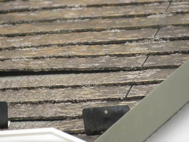 屋根被害工事
