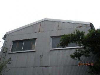 ケラバ修理工事6