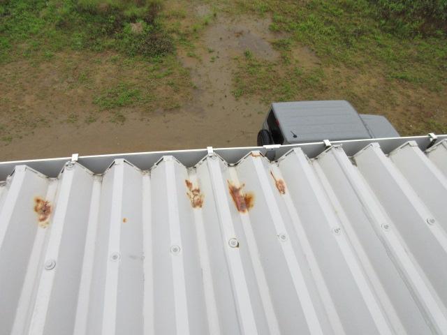 折版屋根工事