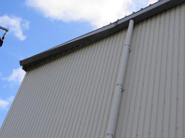 屋根修理工事