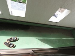 防水塗装工事1
