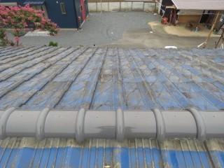 屋根葺き替え5