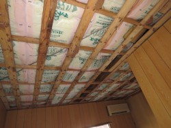 天井張替1