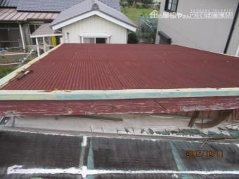 工場の屋根1