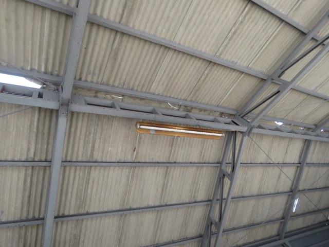 スレート屋根被害3