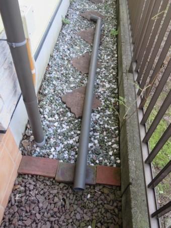 這い樋被害状況
