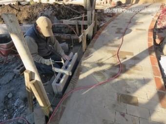 新設駐車場増設工事