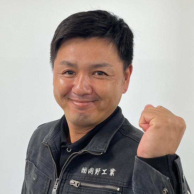 岡野 政博(おかのまさひろ)