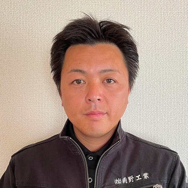 岡野 裕也(おかのゆうや)